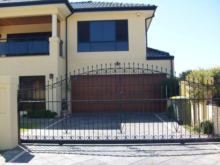 Automatic Gates Image 3