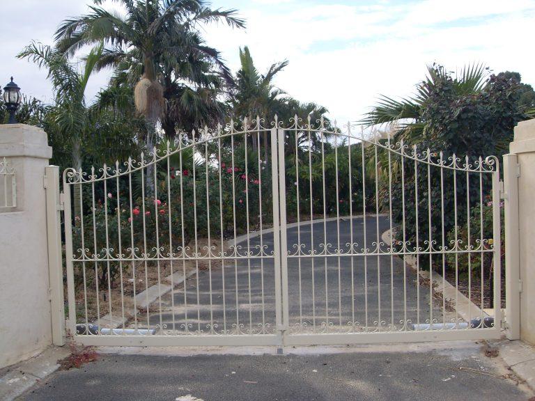 Automatic Gates Image 6
