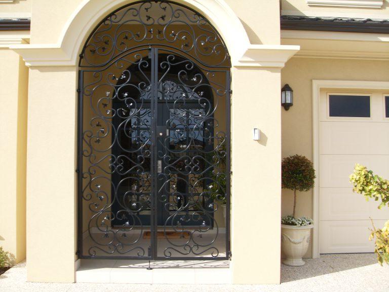 Security Gates & Doors Image 4