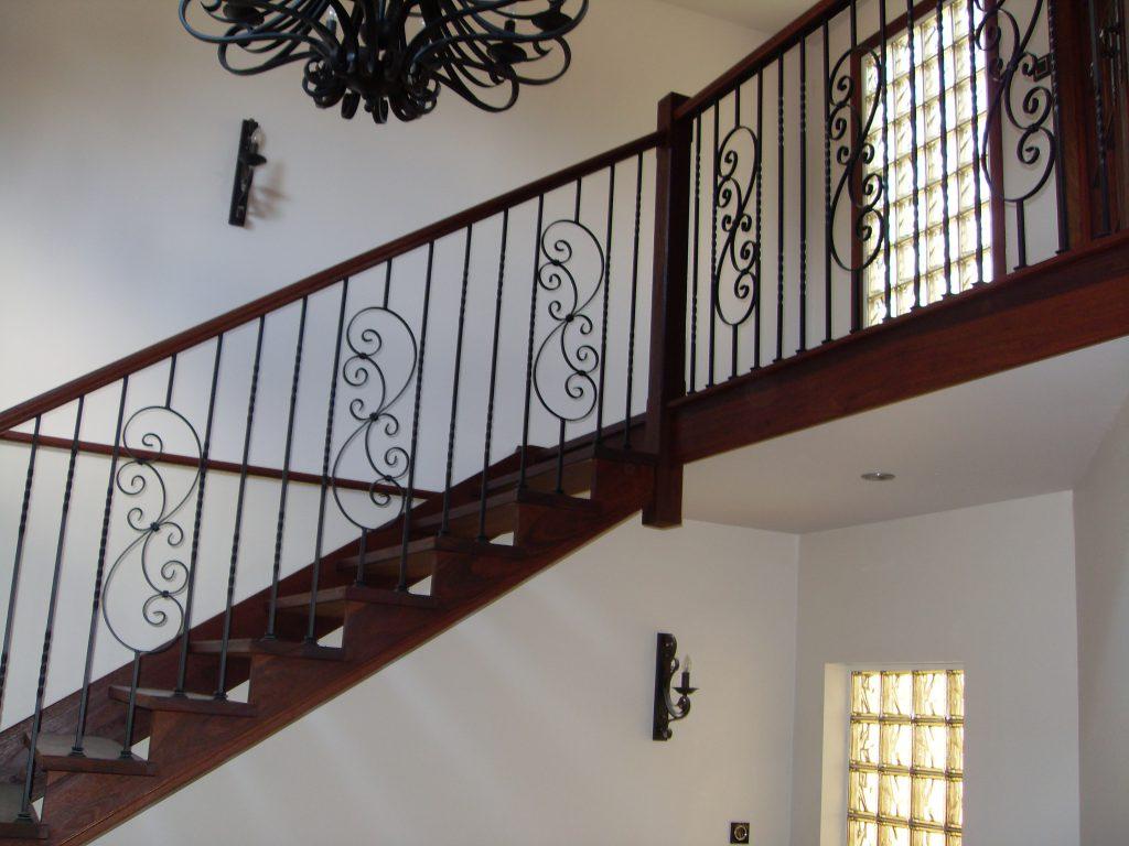 Balconies & Stairs Image 9
