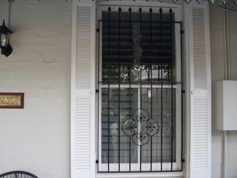 Security Gates & Doors Image 5