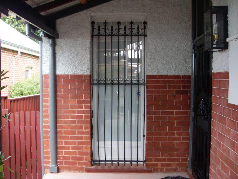 Security Gates & Doors Image 6