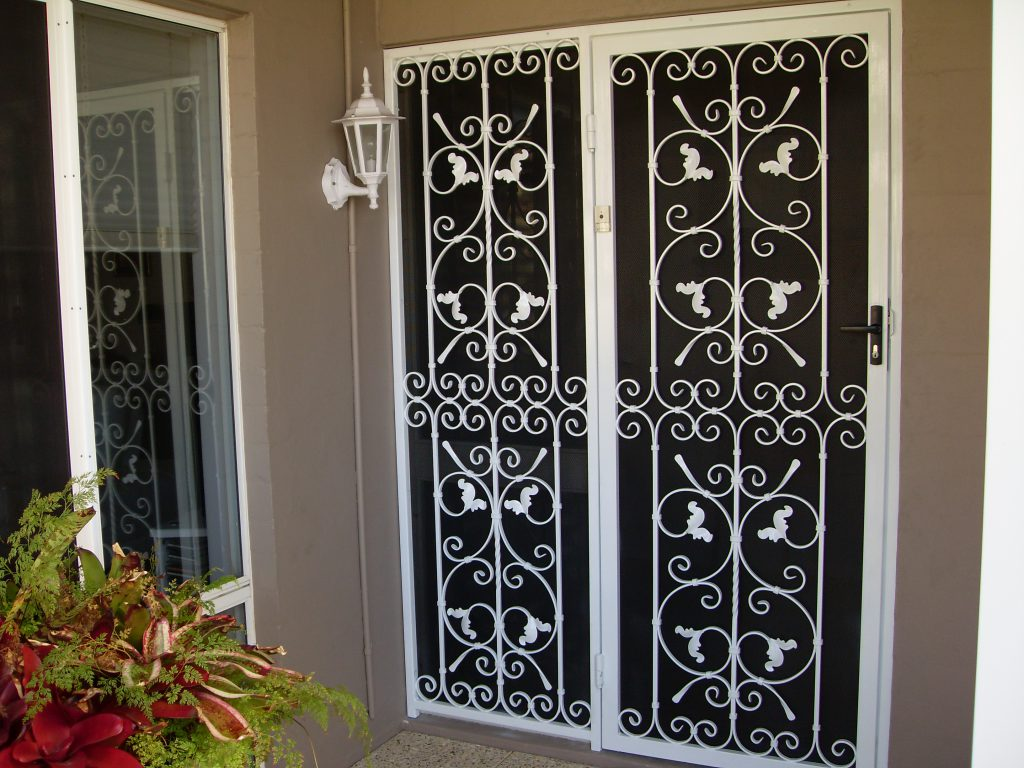 Security Gates & Doors Image 7